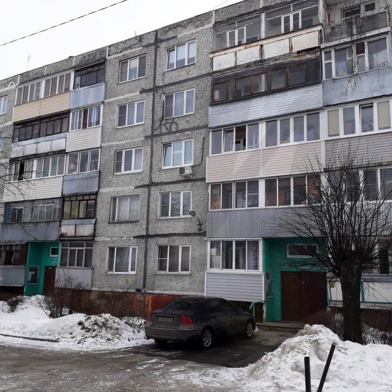 Московская обл, Павловский Посад г, Щорса ул, 17