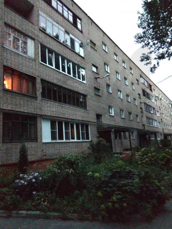 Московская обл, Электросталь г, Трудовая ул, 34