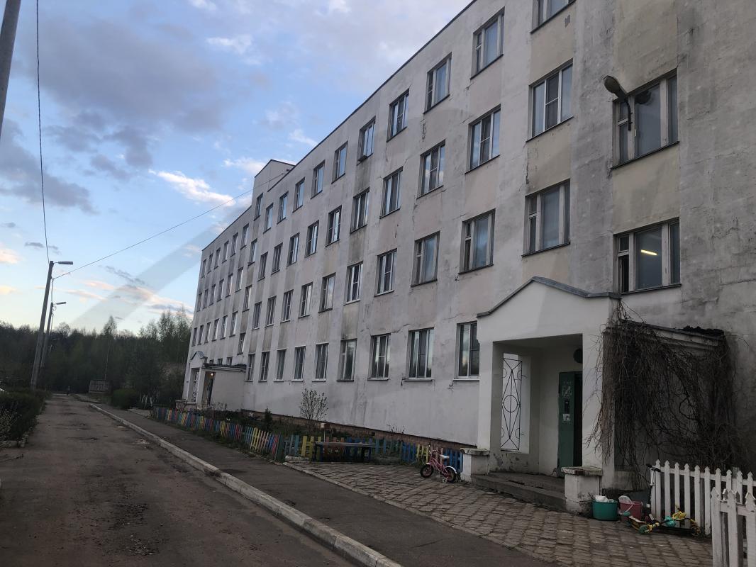 Московская обл, Ногинск г, Строителей ул, 3