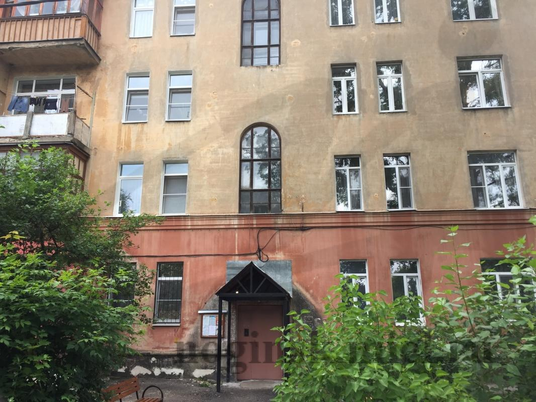 Московская обл, Ногинский р-н, Ногинск г, Чапаева ул, 14