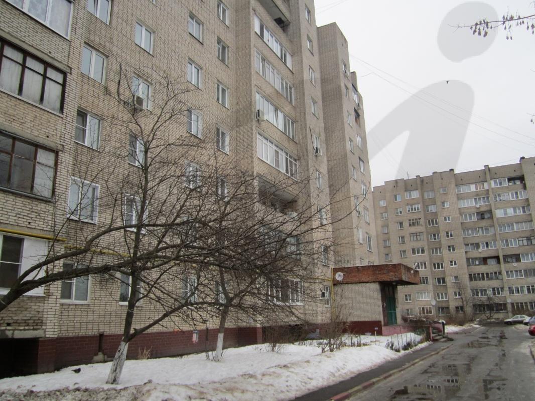 Московская обл, Ногинский р-н, Ногинск г, Климова ул, 38