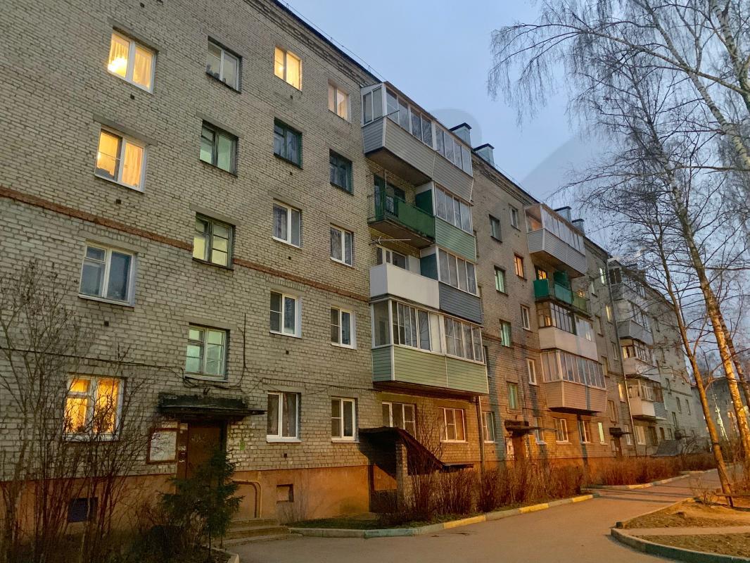 Московская обл, Ногинск г, Обухово рп, Ленина ул, 33