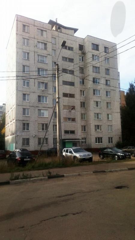 Московская обл, Электросталь г., Журавлева ул, 19, корп 3
