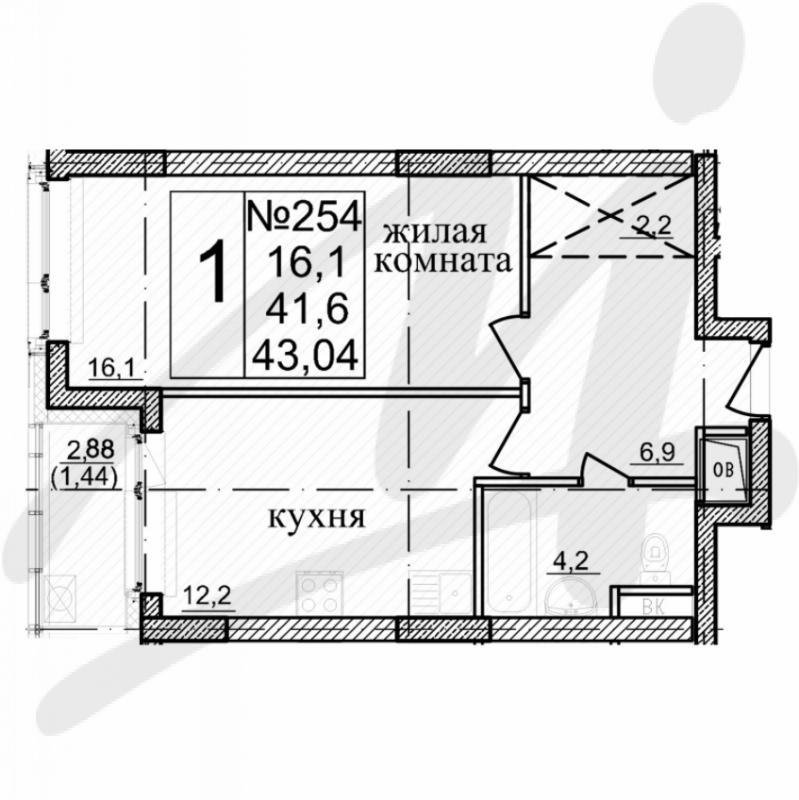 Москва г, Фестивальная ул, 29