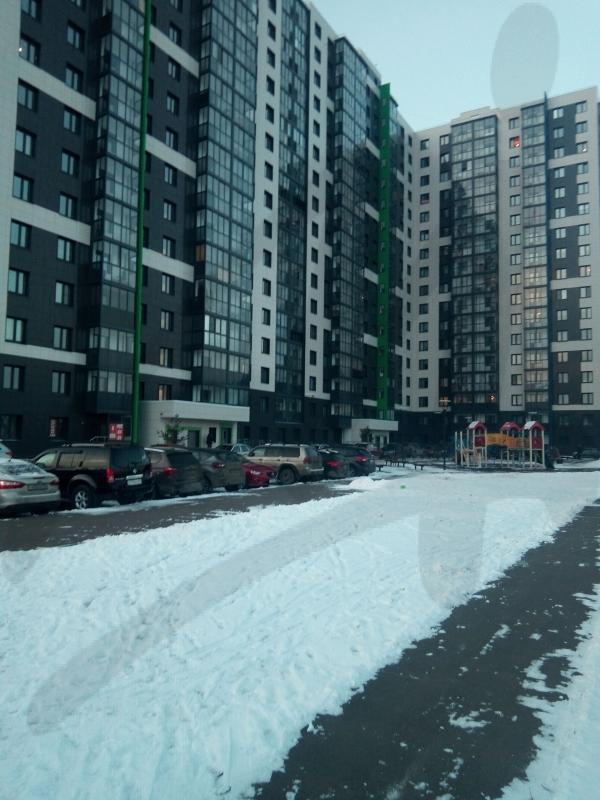 Московская обл, Ногинский р-н, Ногинск г, Академика Фортова ул, 1