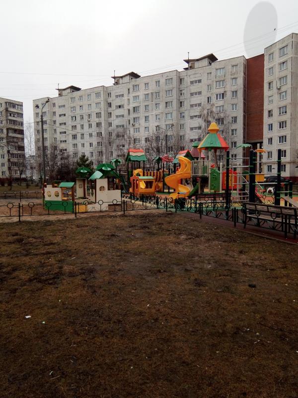 Московская обл, Ногинск г, Белякова ул, 19
