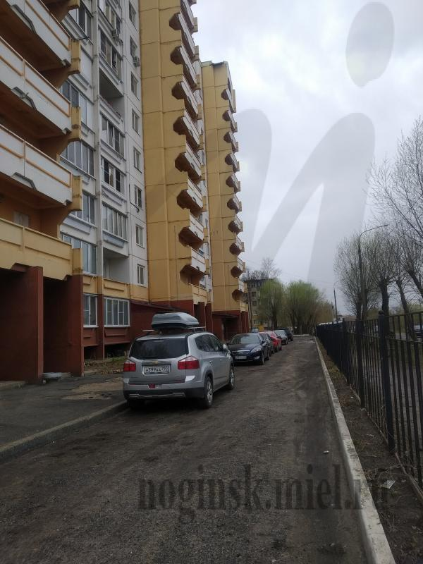 Московская обл, Ногинск г, Ревсобраний ул, 6А