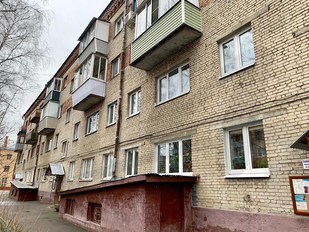 Московская обл, Ногинский р-н, Старая Купавна г, Ленина ул, 52