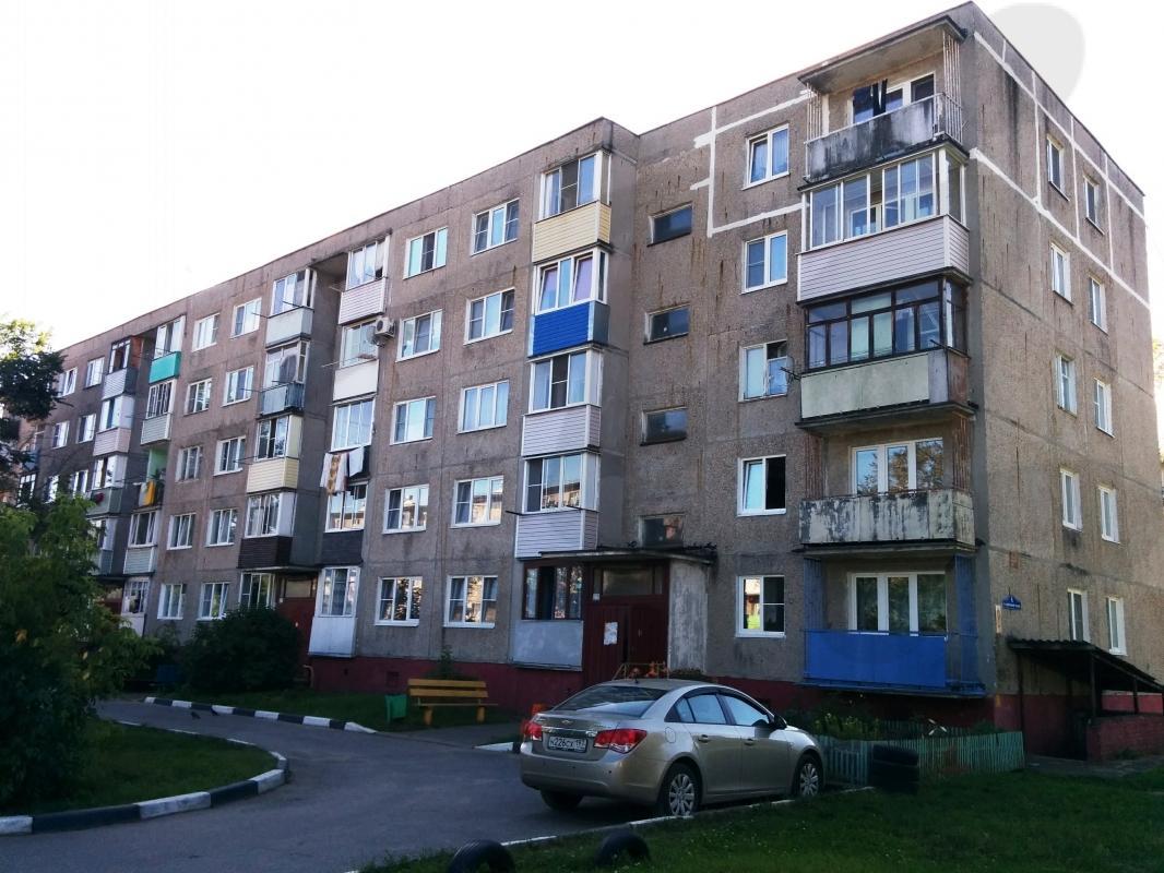 Московская обл, Ногинский р-н, Ямкино с, Центральная усадьба ул, 8
