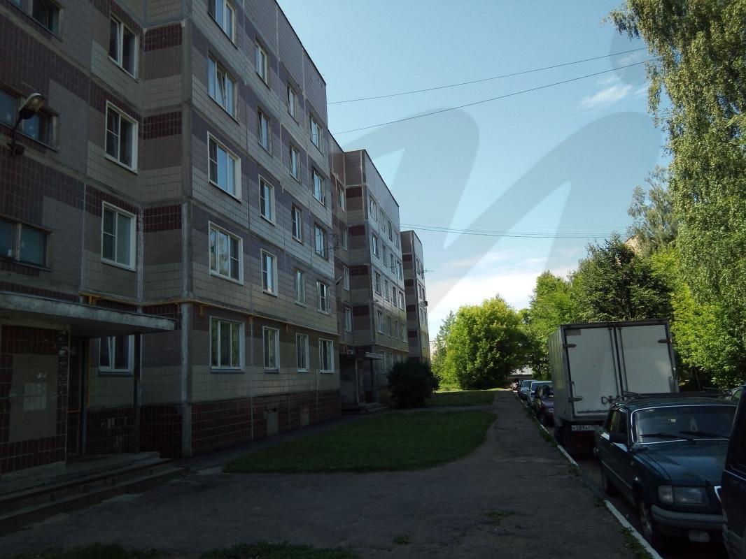 Московская обл, Ногинский р-н, Ногинск г, Октябрьская ул, 89