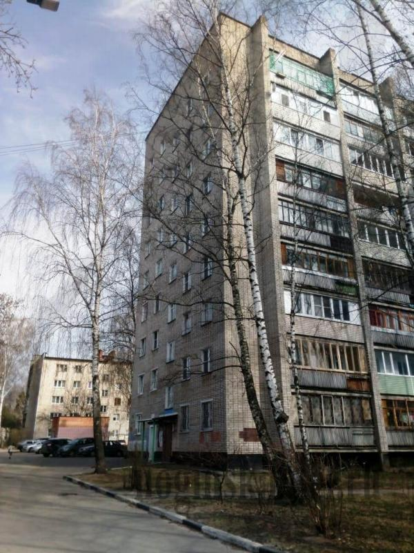 Московская обл, Электросталь г., Южный пр-кт, 7, корп 7