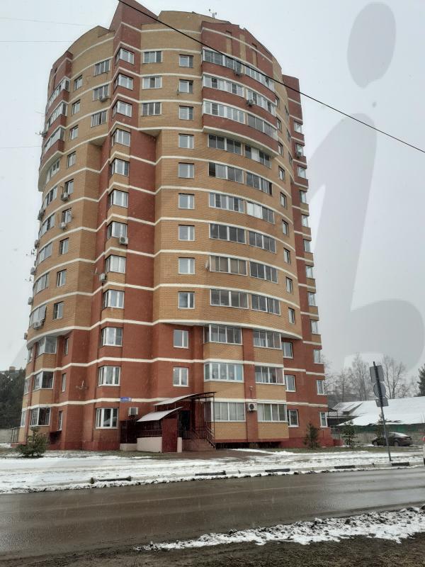 Московская обл, Павловский Посад г, Каляева ул, 14
