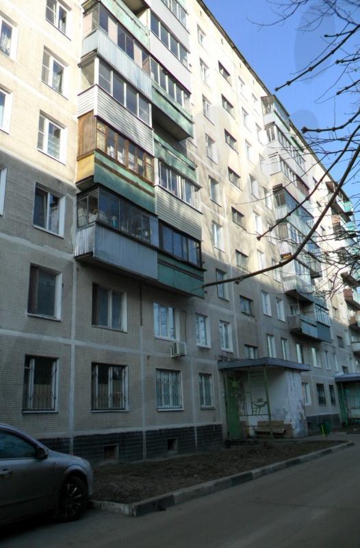 Московская обл, Орехово-Зуевский р-н, Ликино-Дулево г, Калинина ул, 9а