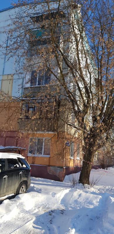 Московская обл, Ногинск г, Советской Конституции ул, 19А