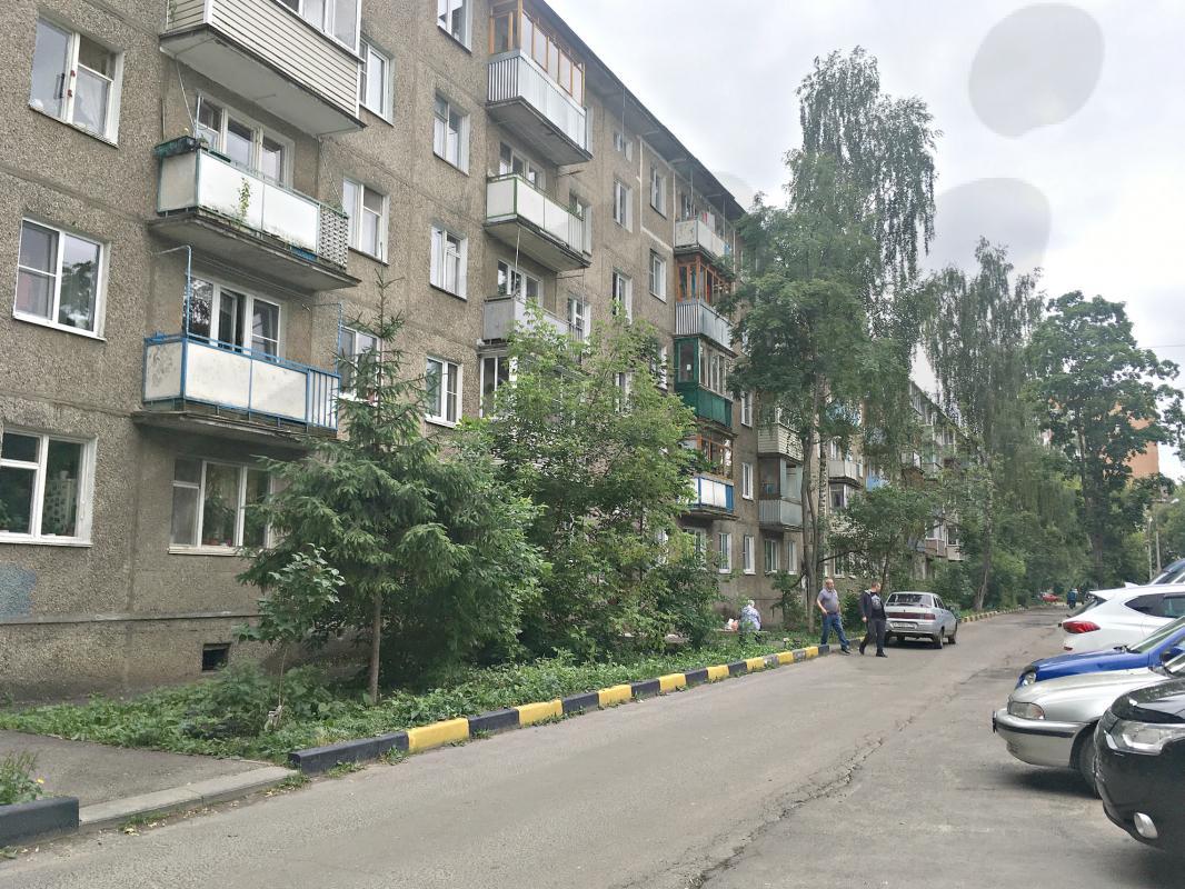 Московская обл, Электросталь г, Мира ул, 30А