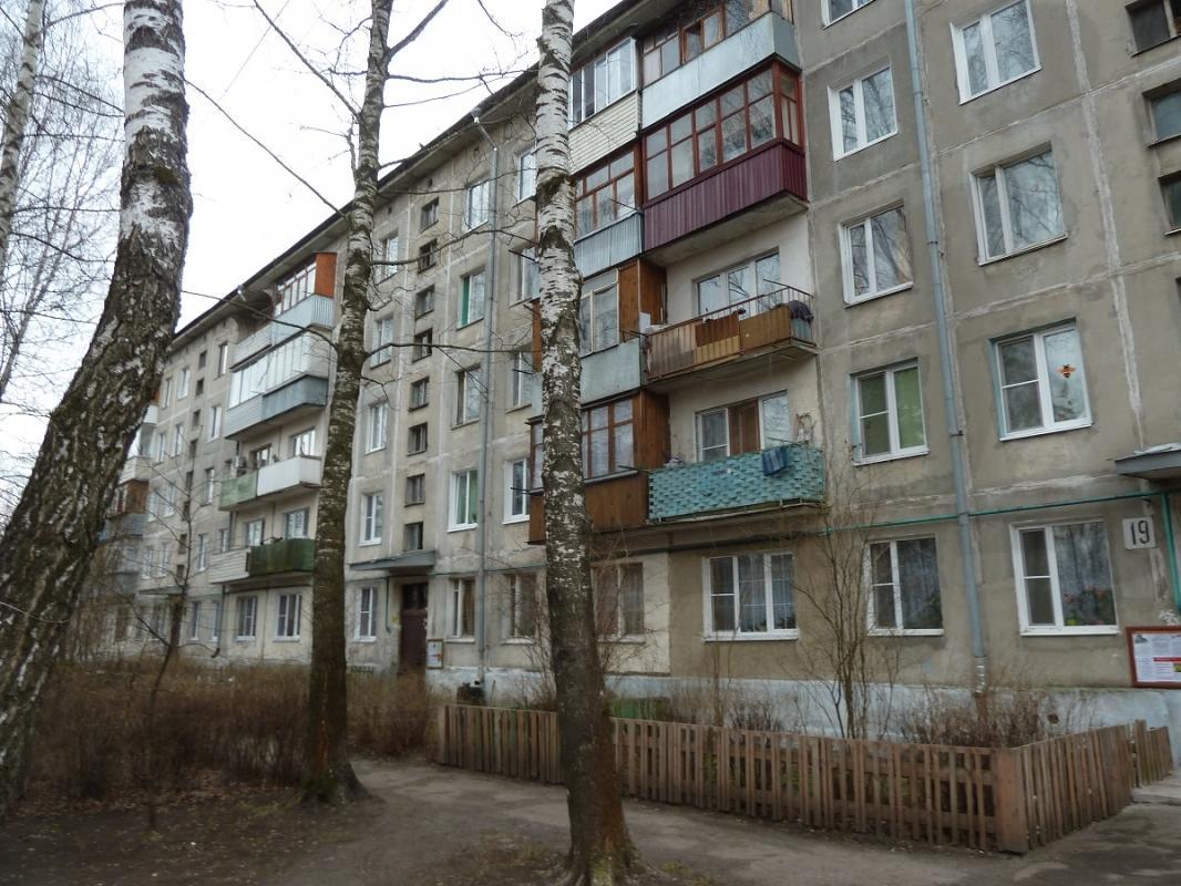 Московская обл, Ногинский р-н, Ногинск г, 8 Марта ул, 19