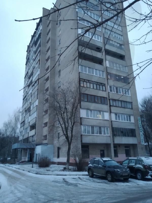 Московская обл, Электросталь г., Спортивная ул, 47Б