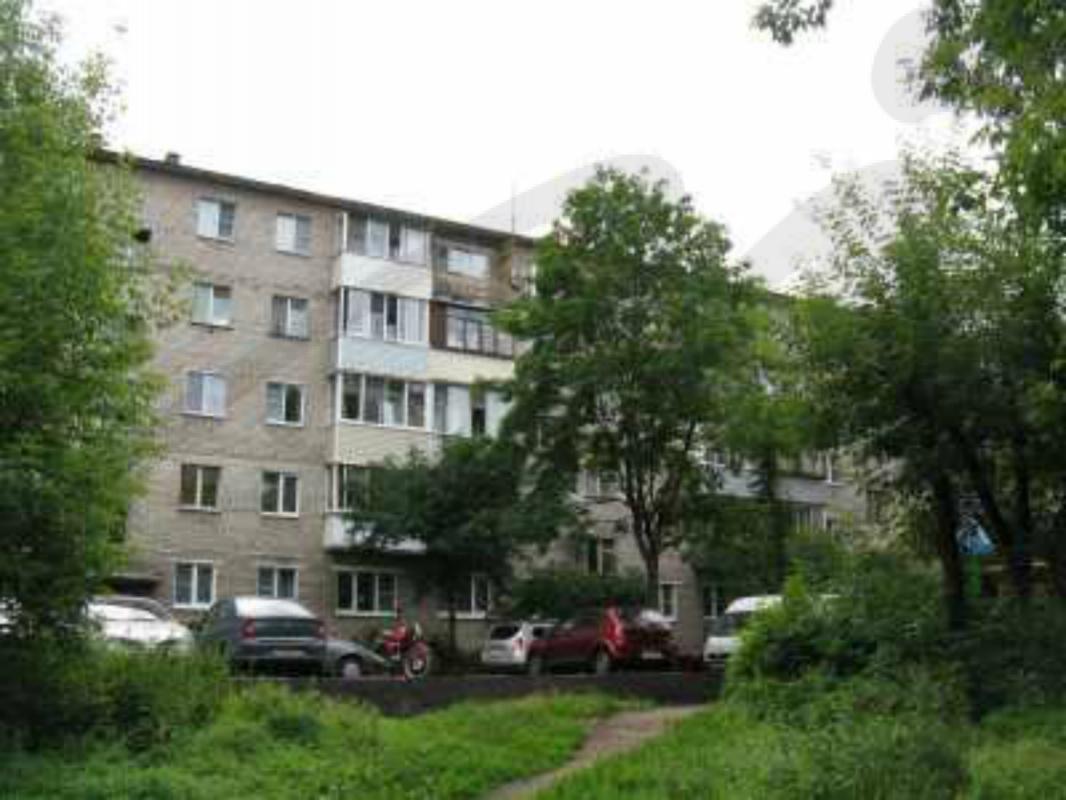 Московская обл, Ногинский р-н, Ногинск г, Рогожская ул, 28