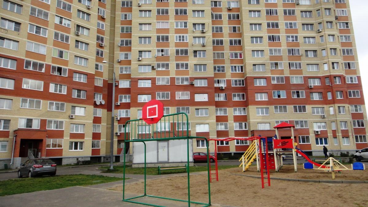 Московская обл, Ногинский р-н, Ногинск г, Юбилейная ул, 2