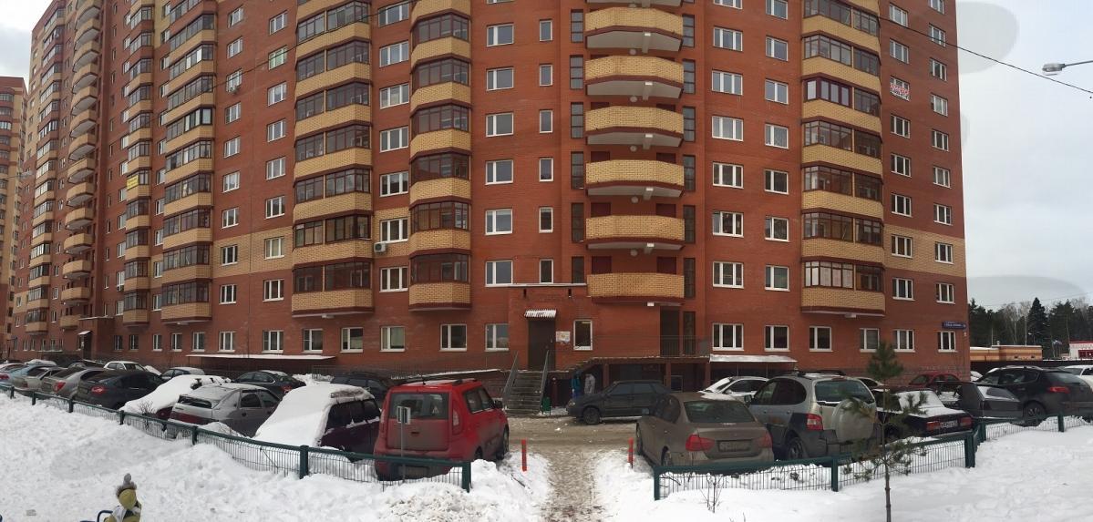 Московская обл, Ногинский р-н, Щемилово д, Орлова ул, 10