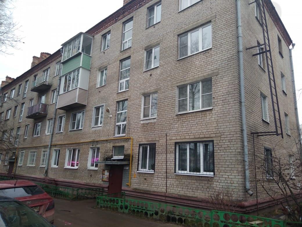 Московская обл, Ногинский р-н, Старая Купавна г, Кирова ул, 5А