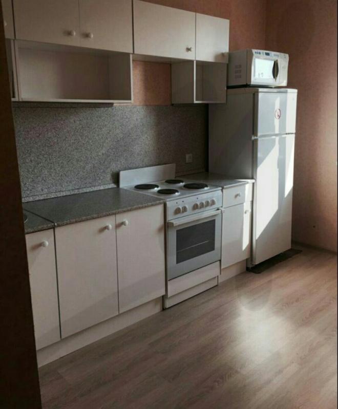 Московская обл, Ногинск г, Аэроклубная ул, 17, корп 1