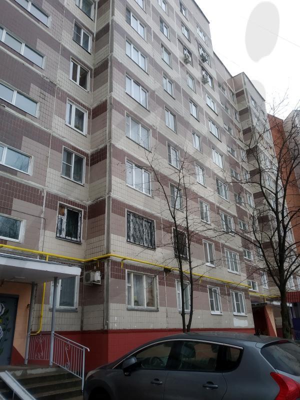 Московская обл, Ногинск г, Белякова ул, 33