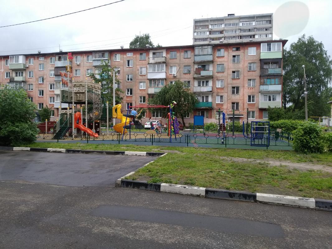 Московская обл, Электросталь г, Тевосяна ул, 18А