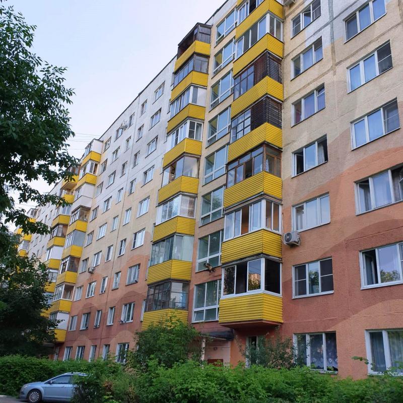 Московская обл, Ногинск г, Комсомольская ул, 84