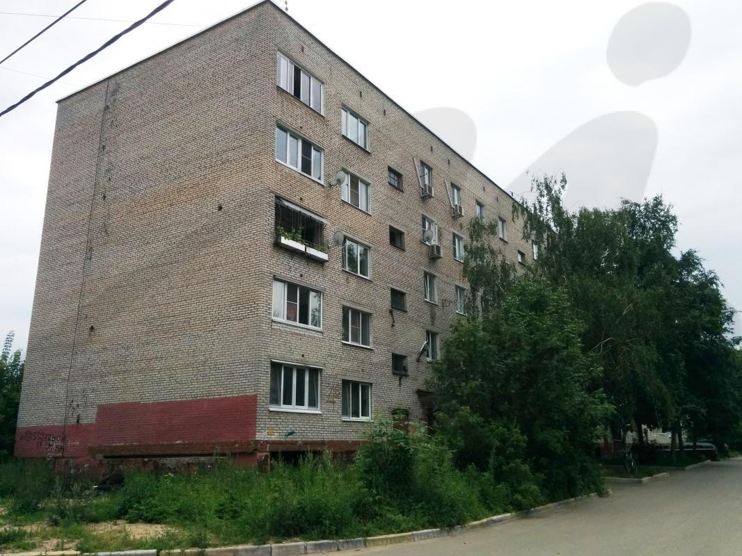 Московская обл, Ногинский р-н, Ногинск г, Текстилей ул, 4Б