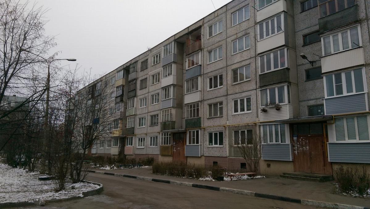 Московская обл, Ногинский р-н, Ногинск г, Аэроклубная ул, 13