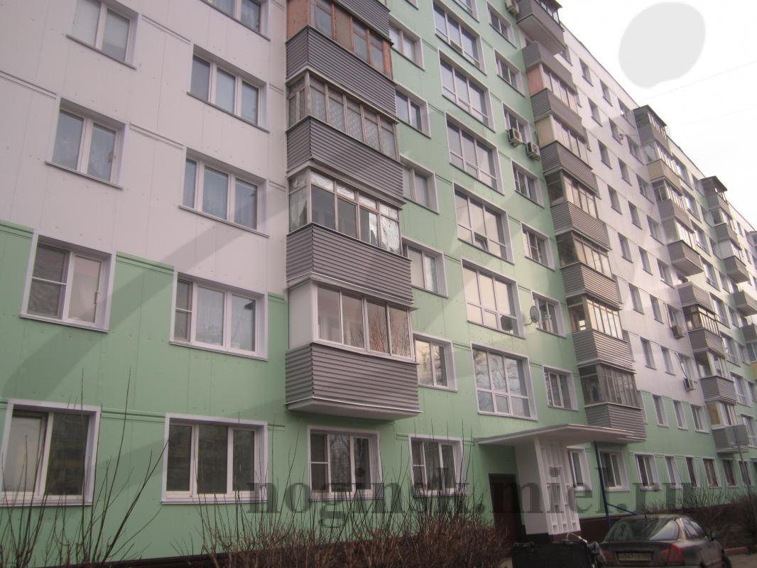 Московская обл, Ногинск г, Трудовая ул, 8