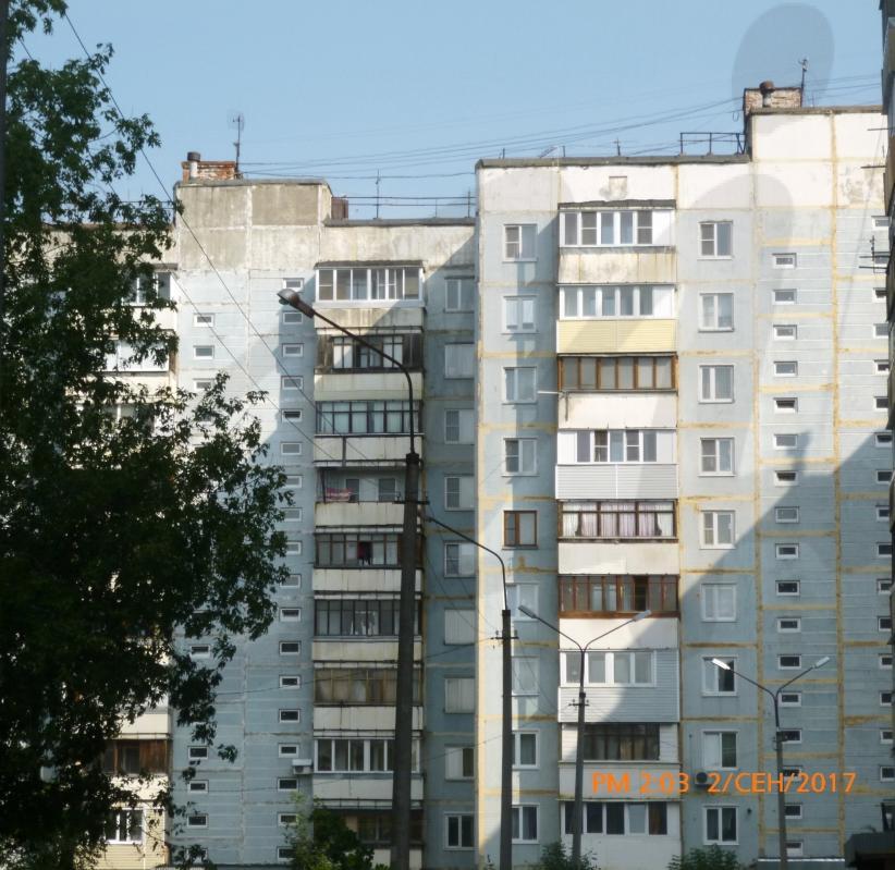 Московская обл, Ногинский р-н, Ногинск г, Радченко ул, 6