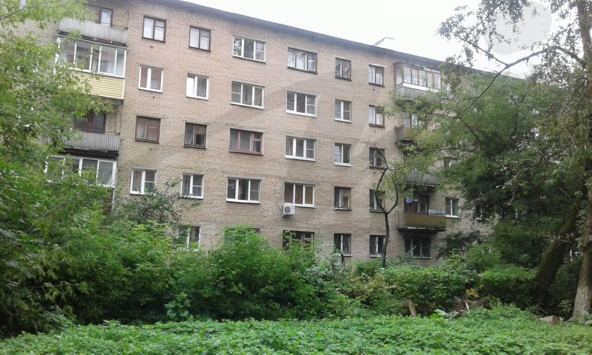 Московская обл, Электросталь г, Октябрьская ул, 6