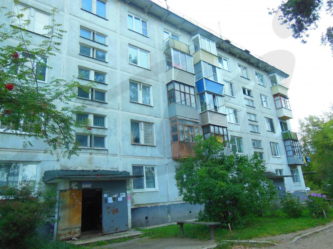 Московская обл, Ногинский р-н, Ногинск-5 пгт, 21