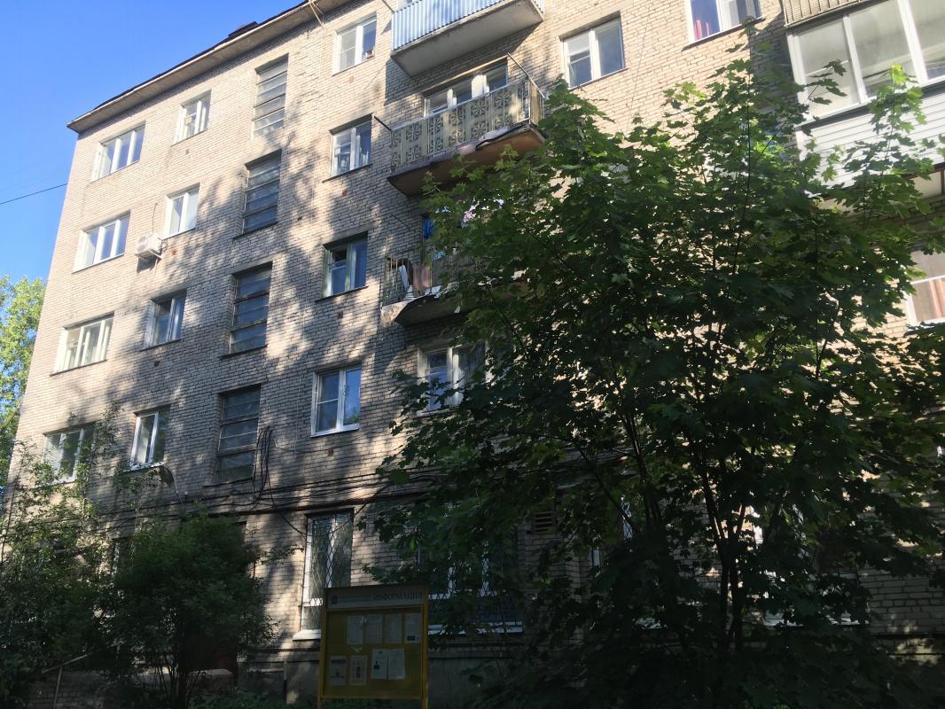Московская обл, Ногинский р-н, Ногинск г, Климова ул, 51