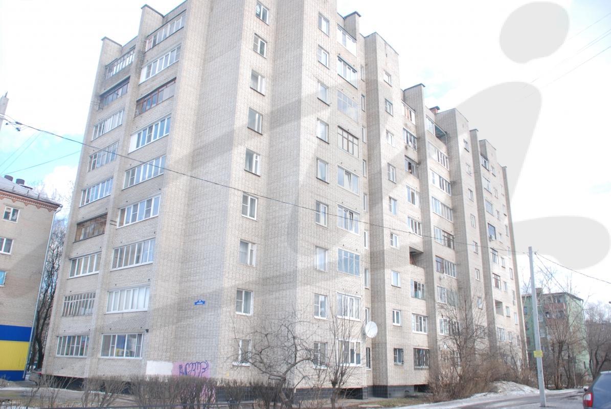 Московская обл, Ногинский р-н, Ногинск г, Климова ул, 40