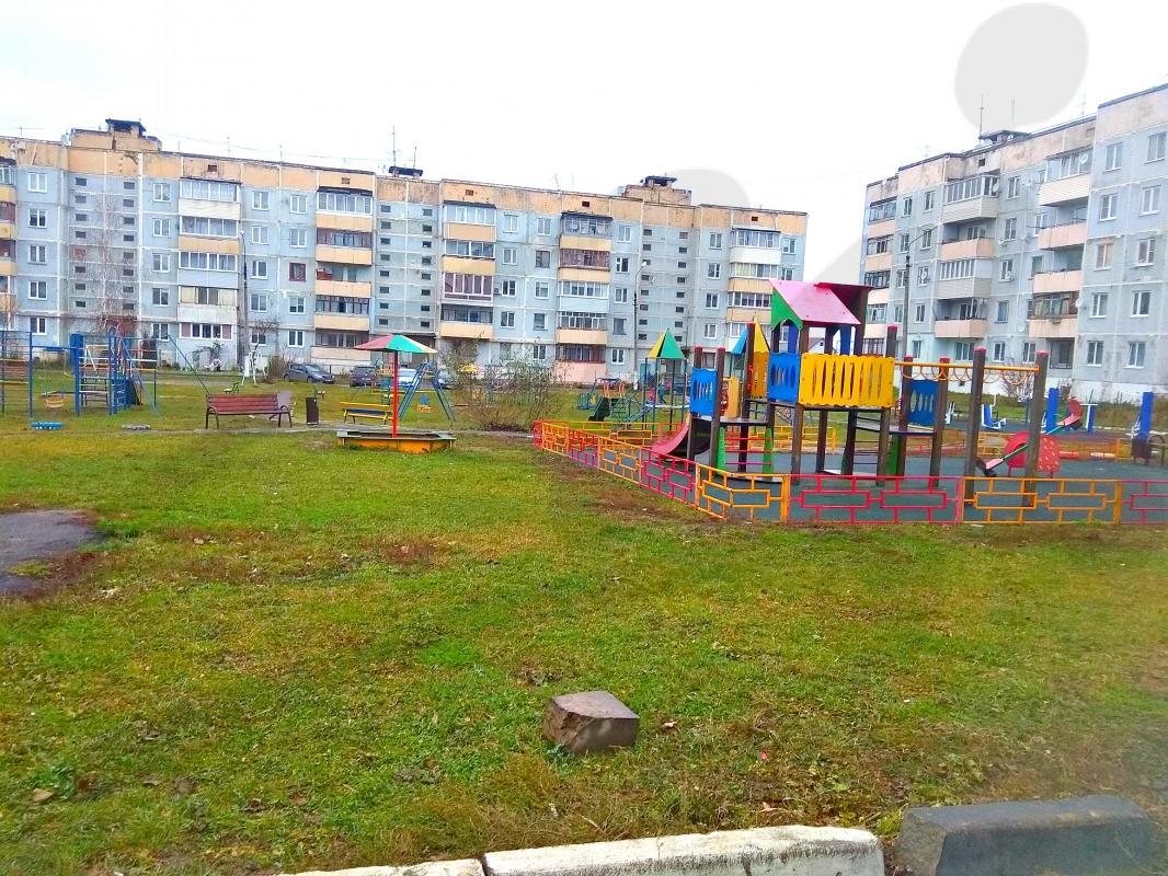 Московская обл, Ногинский р-н, Большое Буньково д, Фабрики мкр, 47