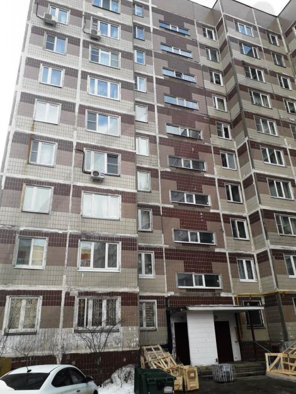 Московская обл, Электросталь г., Пушкина ул, 25А