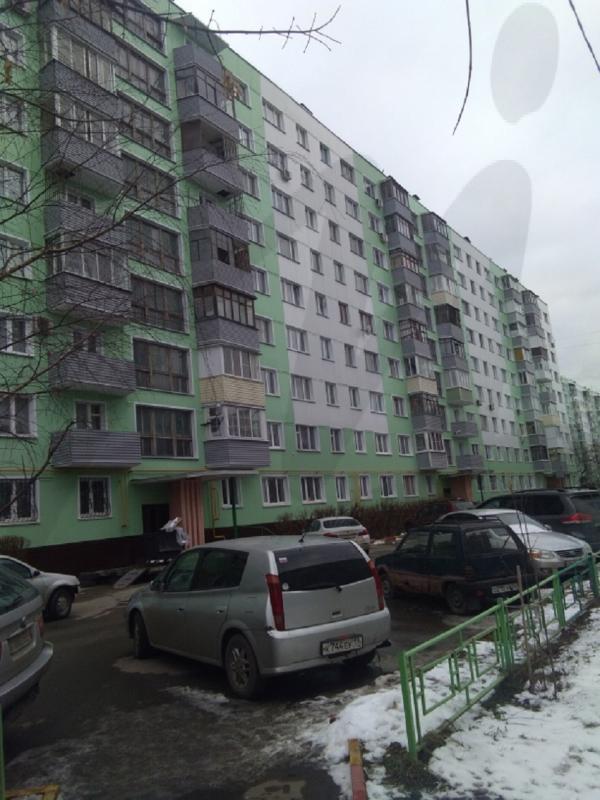 Московская обл, Ногинск г, Трудовая ул, 6
