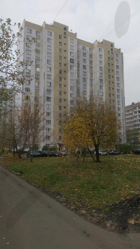 Московская обл, Электросталь г, Жулябина ул, 20