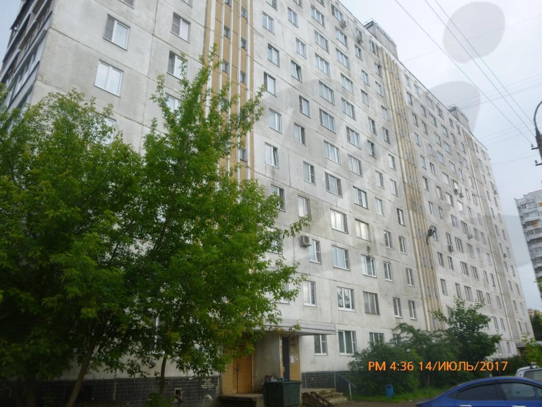 Московская обл, Электросталь г, Ленина пр-кт, 3, корп 2