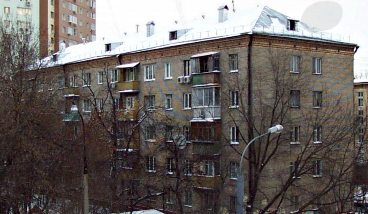 Москва г, Никитинская ул, 35, корп 2