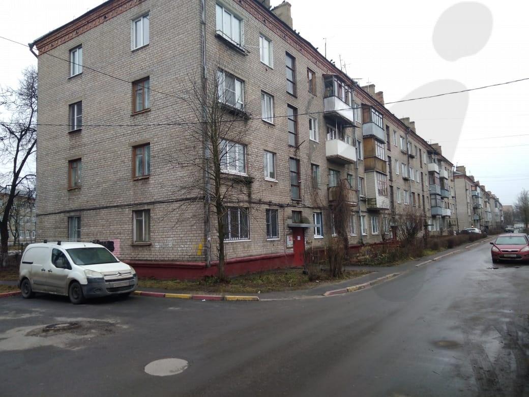 Московская обл, Ногинск г, Климова ул, 43