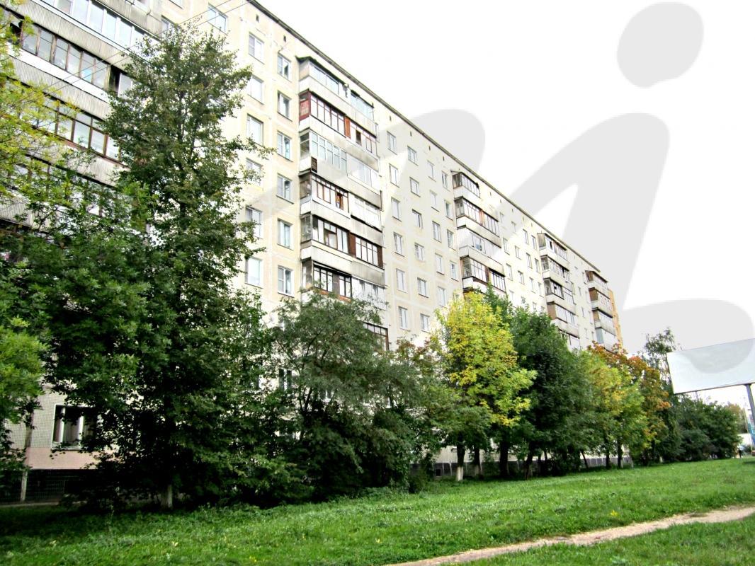 Московская обл, Электросталь г, Восточная ул, 2