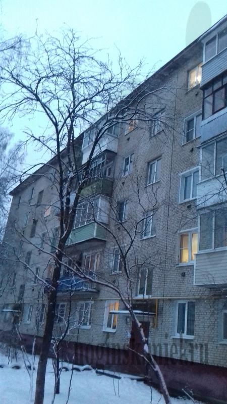 Московская обл, Павловский Посад г, 1 Мая ул, 111