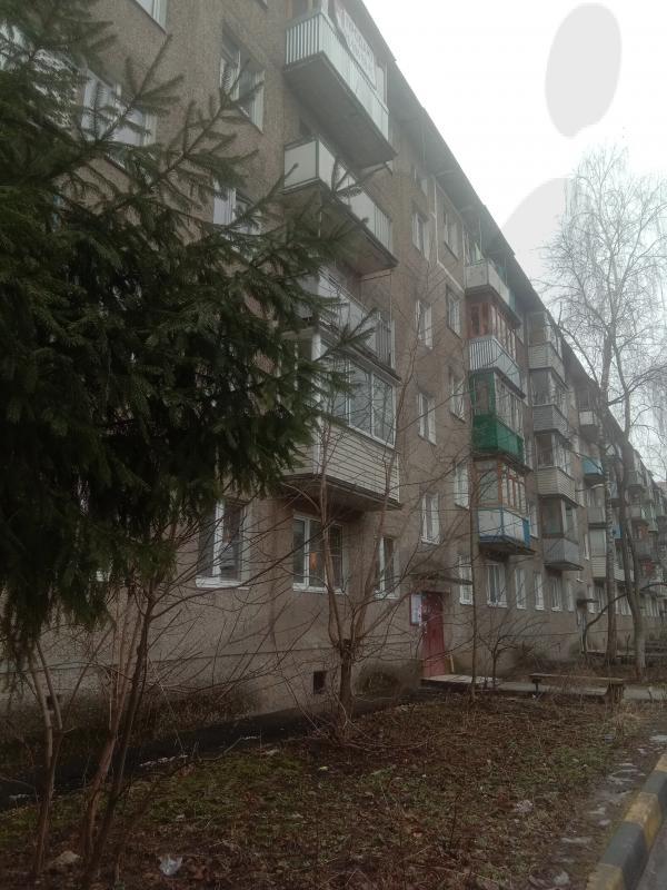 Московская обл, Электросталь г., Мира ул, 30А