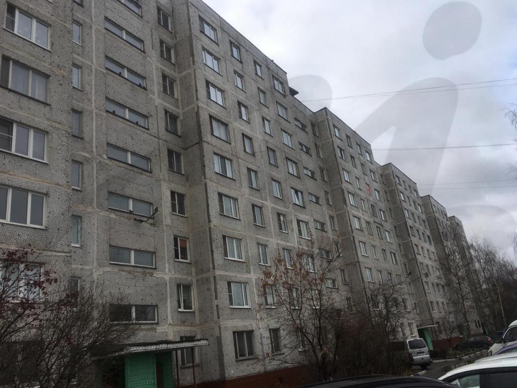 Московская обл, Электросталь г, Западная ул, 4Б