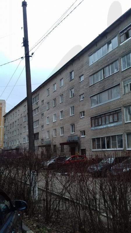 Московская обл, Павловский Посад г, 1 Мая ул, 32