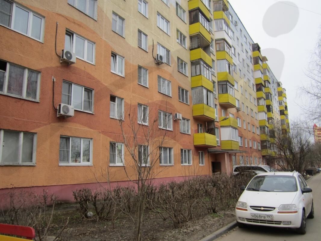 Московская обл, Ногинский р-н, Ногинск г, Комсомольская ул, 84